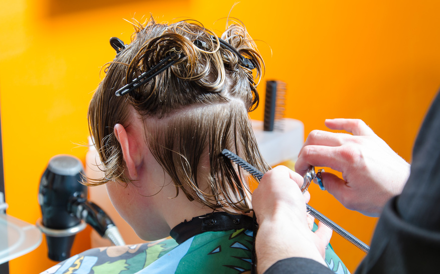 Finding a Hairstylist